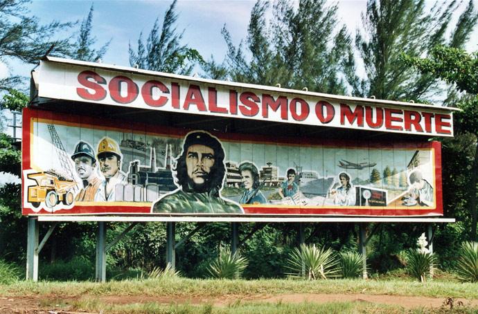 Dormire nelle case particular a Cuba