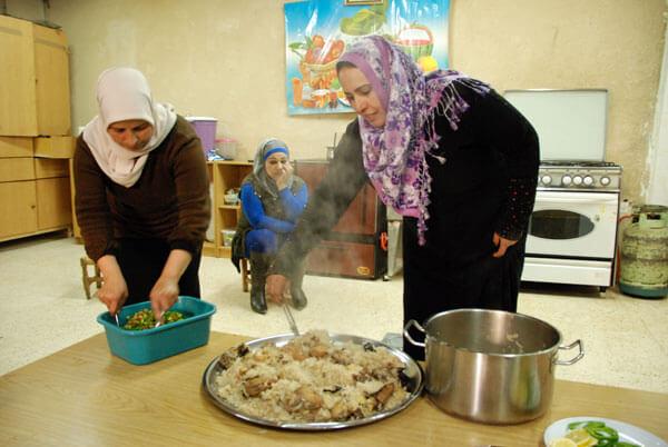 Iraq Al-Amir Women Cooperative