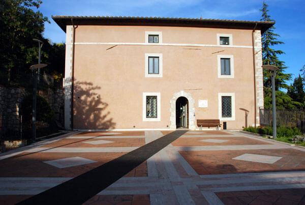 Museo di Chianciano Terme