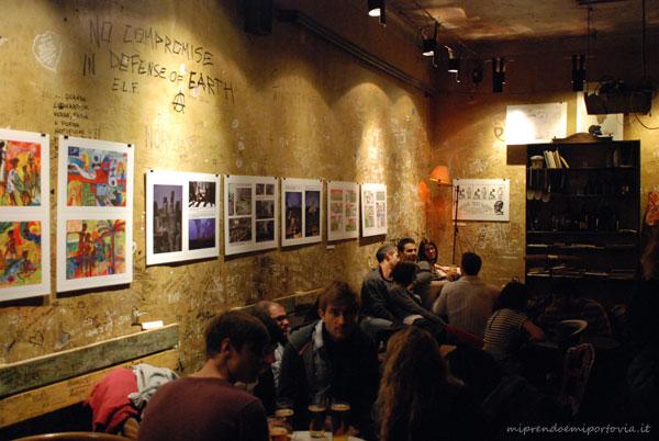 Szimpla Kert Ruins Pub Budapest