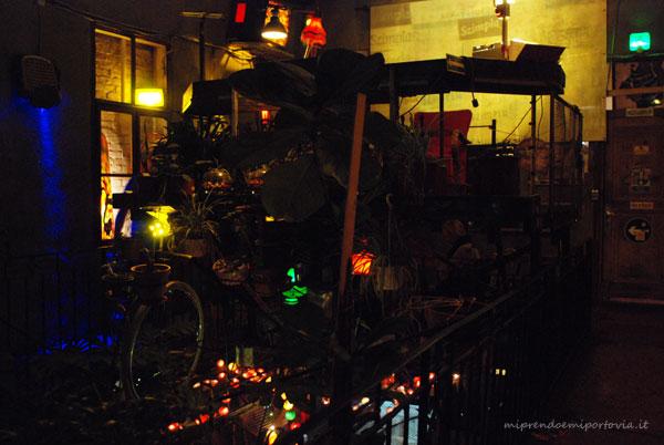 Szimpla-Kert Ruins Pub Budapest
