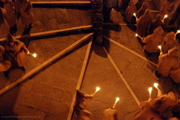 Torciata di San Giuseppe
