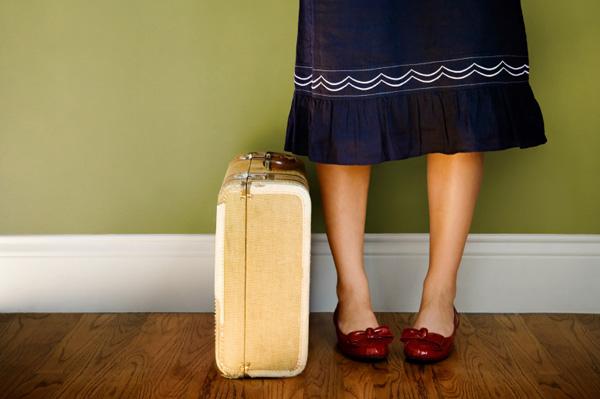 gravidanza e viaggi