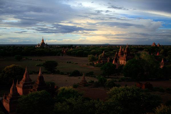Birmania Fai da Te