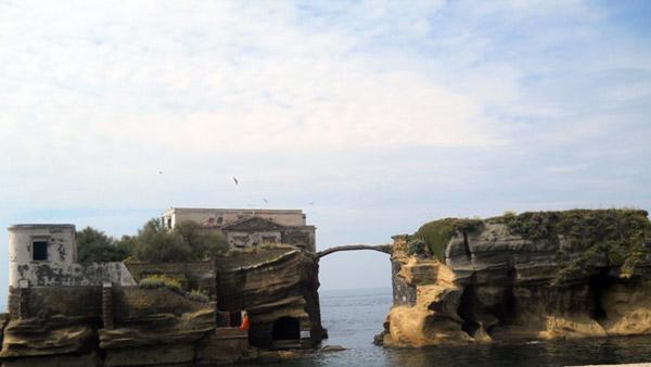 Napoli e Gaiola