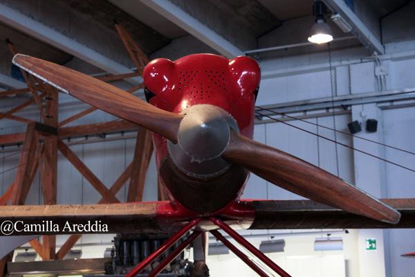 museo dell'aereonautica