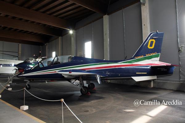 museo dell'aereonautica bracciano