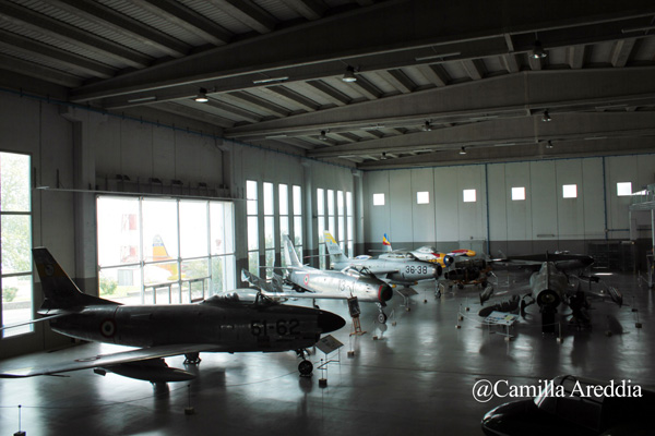 museo dell'areonautica bracciano