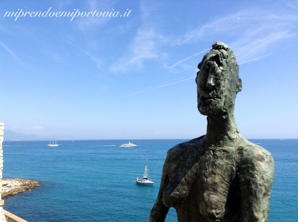 Museo picasso - Antibes