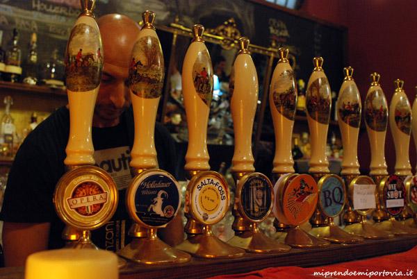 cyrcle beer crawl bologna