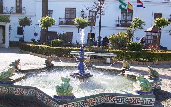 Tarifa_Plaza Santa Maria