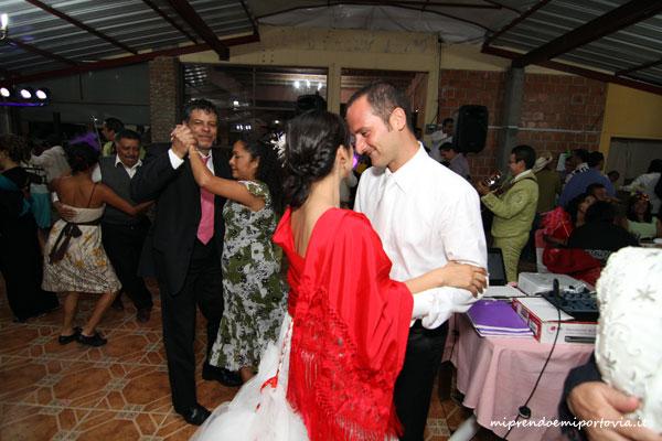 matrimonio messicano