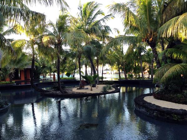 Dinorobin Resort - Le Morne