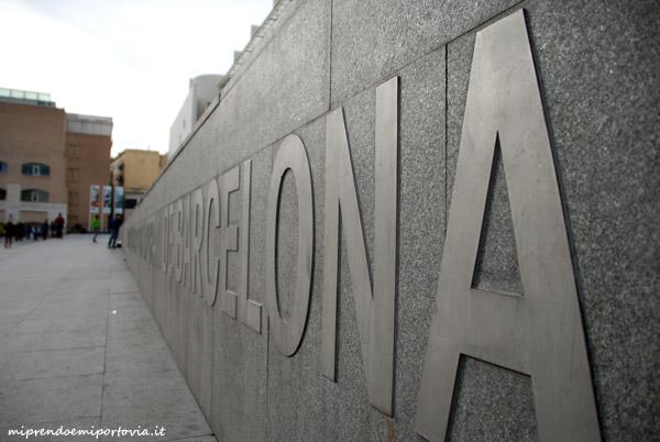 Raval Barcellona
