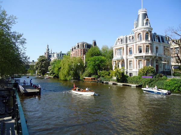 Cosa visitare ad amsterdam in due giorni durante un for Cosa visitare ad eindhoven