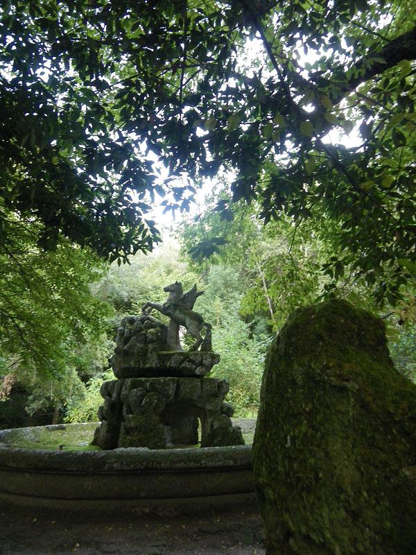 Parco di Bomarzio