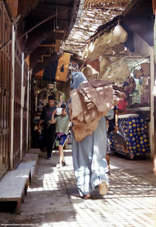 cosa fare a Marrakech