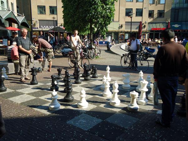 Cosa vedere ad Amsterdam