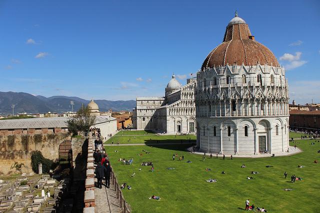 Pisa in due giorni