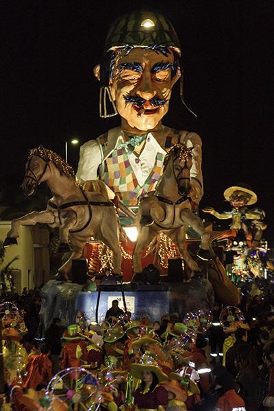 Carnevale di Manferdonia