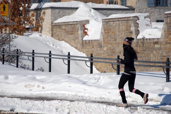 Sport invernali quebec