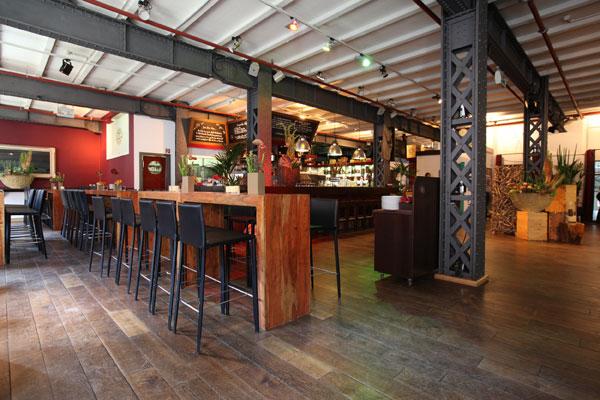 Dove mangiare ad Amburgo