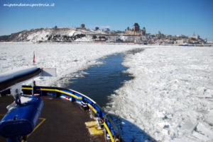 quebec city cosa fare in inverno