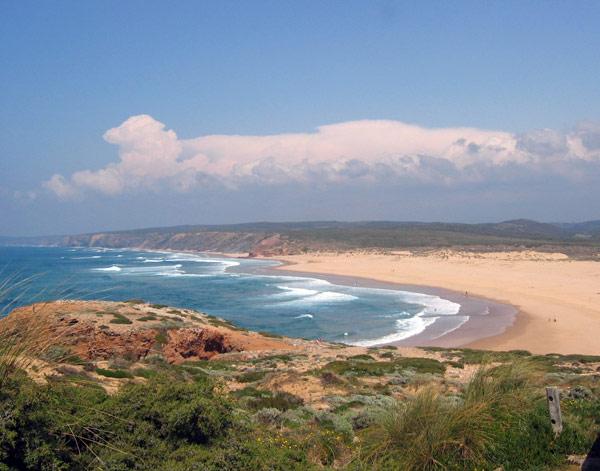 Portogallo Bordeira