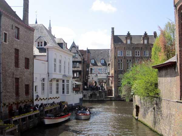 Bruges fiandre