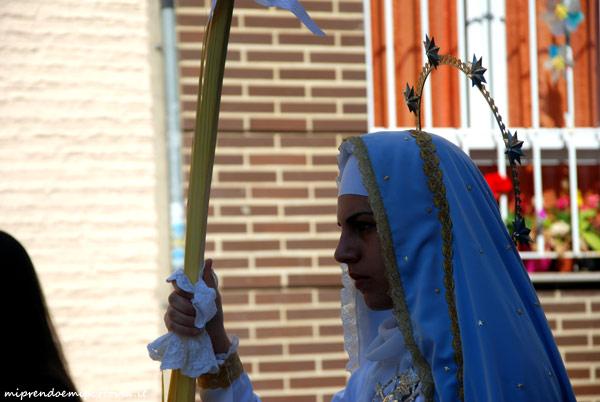 settimana santa a valencia