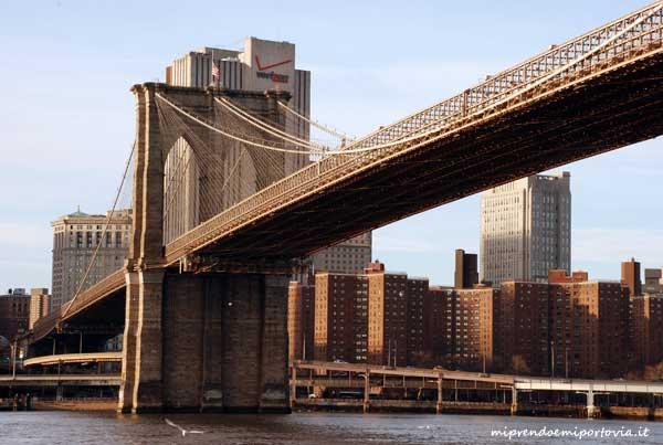 Godersi New York a piedi è uno spasso