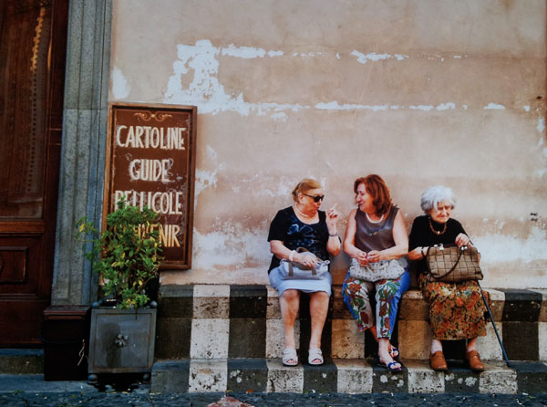 Sensational Umbria Steve Mc Curry