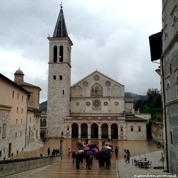 Dieci cose da vedere a Spoleto