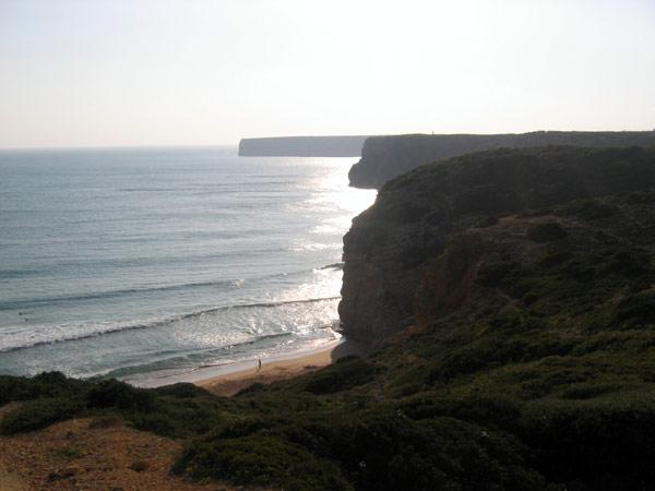Portogallo praia Beliche