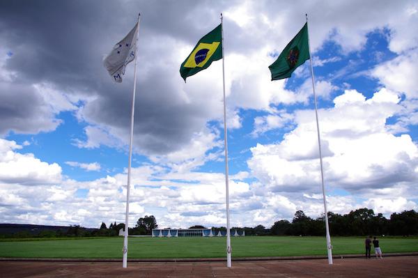 Brasilia cosa vedere in Brasile