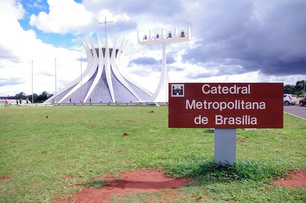 Brasilia cosa visitare in Brasile