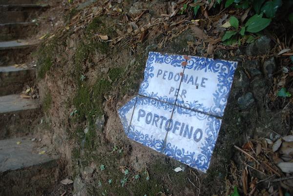 Parco Natuale di Portofino