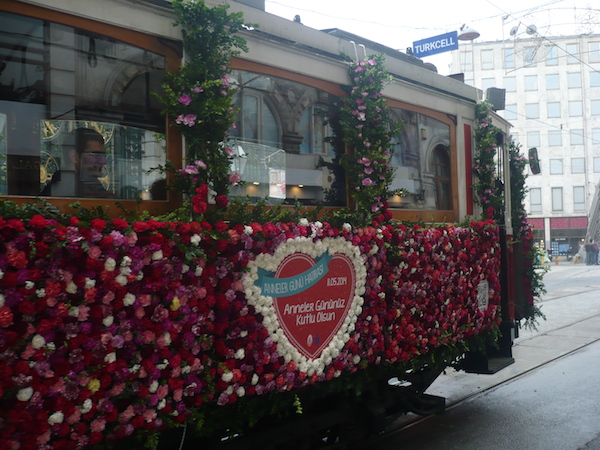 Istanbul cosa vedere