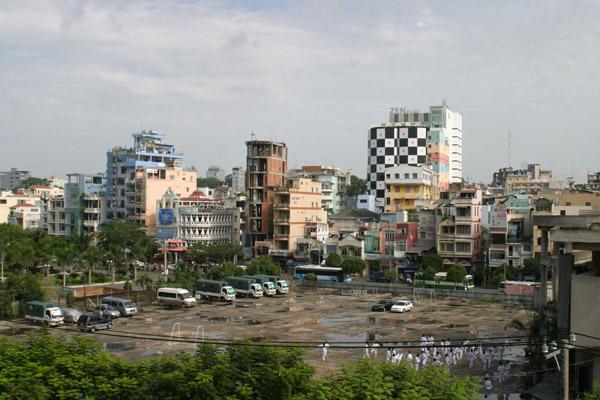 vietnam del sud