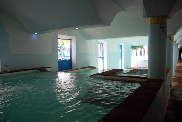 Arbatax Spa