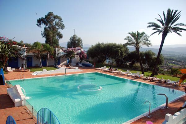 Thalasso spa Sardegna