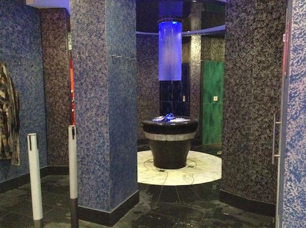 Bibione terme una spa per grandi e piccini for Abano terme piscine termali aperte al pubblico