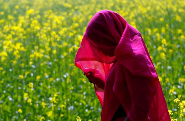 India violenza sulle donne