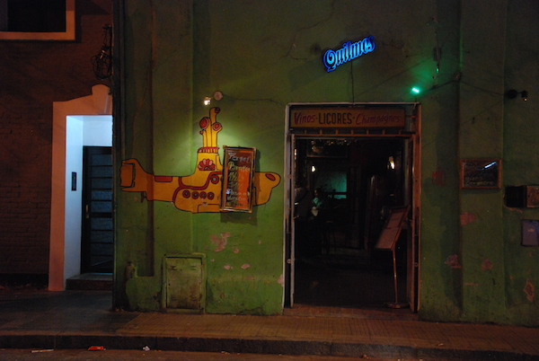 cosa vedere a Cordoba Argentina