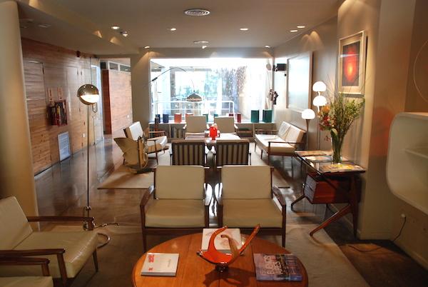 Home hotel Quartiere Palermo di Buenos Aires