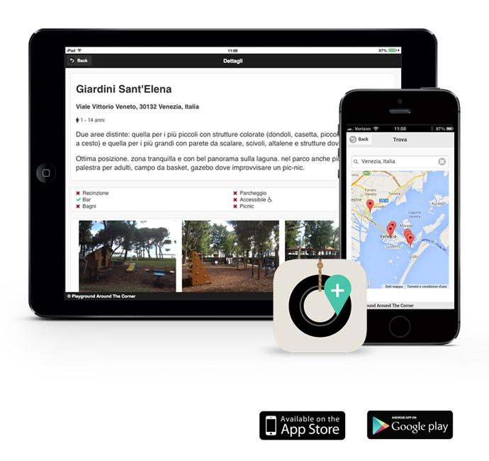 app per famiglie