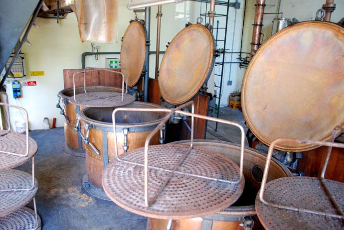 distilleria grappa f.lli brunello