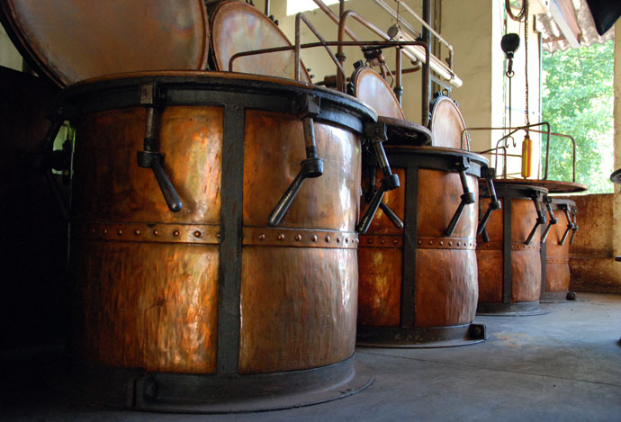 distilleria grappa f.lli brunello