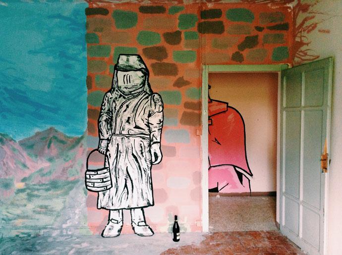 street art italia