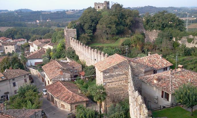 visitare Mantova e dintorni